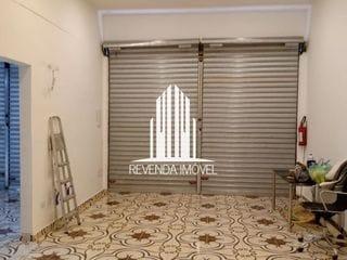 Foto do Loja-Sala Comercial no Campo Belo