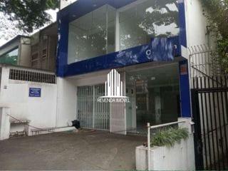Foto do Loja-Casa Comercial- Chácara Santo Antônio