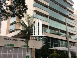 Foto do Loja-Sala comercial a venda Chácara Santo Antônio