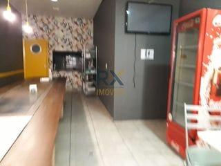 Foto do Loja-Comercial para locação, Santa Cecília, São Paulo.