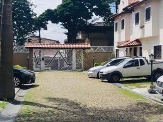 Foto do Outro-Casa em Condomínio Fechado na Pedra Branca (Vila Santos) - São Paulo - SP