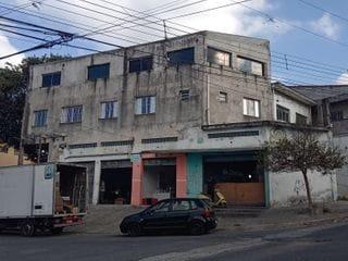 Foto do Prédio-Prédio à venda, 6 vagas, Jardim Santa Emilia - Guarulhos/SP