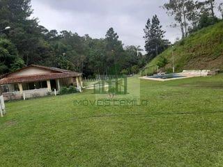 Foto do Área-Área à venda, 52.672 m² por R$ 2.600.000 - Chácaras Monte Serrat - Itapevi/SP