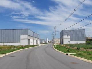 Foto do Outro-Terrenos em condomínio industrial com aprox. 1000 m² no bairro Jacaré – Cabreúva-SP