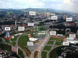 Foto do Outro-Sala à venda, 40 m² por R$ 214.900 - Condomínio Office Innovation - Barueri/SP