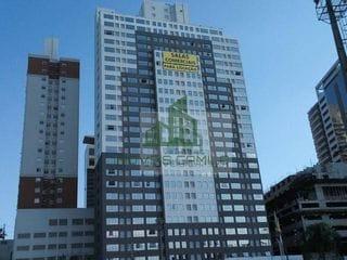Foto do Outro-Sala à venda, 40 m² por R$ 214.900 - Condomínio Edifício Innovation - Barueri/SP