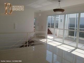 Foto do Outro-Cobertura duplex com vista panorâmica, no condomínio Resort Santa Angela