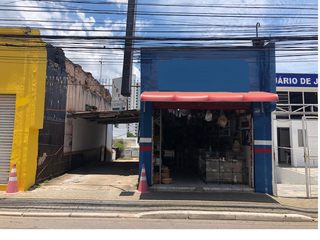 Foto do Outro-Salão comercial e estacionamento - imóvel com terreno de 400 m² no Centro de Jundiaí