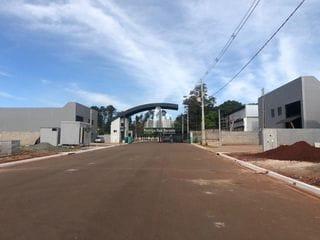 Foto do Sala-Sala à venda 1080M², PQ INDUSTRIAL BANDEIRANTES, Maringá - PR