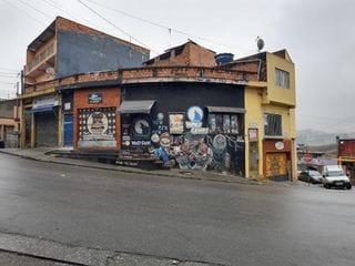 Foto do Prédio-Prédio à venda, Parque Mikail - Guarulhos/SP