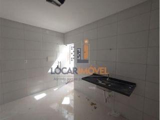 Foto do Outro-Casa duplex de 3 quartos sendo 1 suíte + terraço para área gourmet ou ampliação num total de 3 banheiros   quintal pequeno e garagem