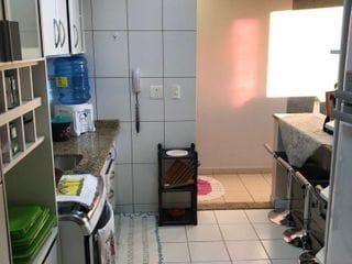 Foto do Apartamento-Apartamentos à venda, Vila Vardelina, Maringá.