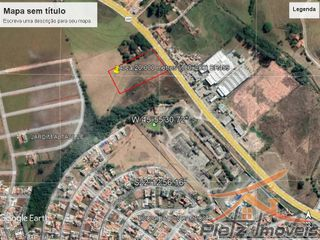 Foto do Outro-Área Residencial para venda no Jardim Altaville em Pouso Alegre - MG.