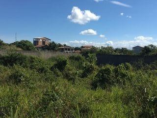 Foto do Terreno-Lote / Terreno à venda com Vista para o Mar e Lagoa em Ubu - Anchieta ES