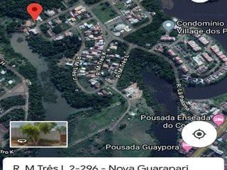 Foto do Terreno-Terreno Á Venda - Nova Guarapari - Guarapari-ES