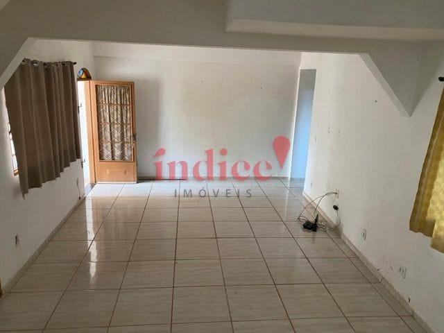Foto do Casa - Casa para locação, Vila Albertina, Ribeirão Preto. | Indice Imóveis