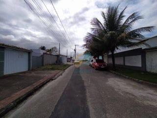 Foto do Terreno-Terreno de esquina à venda em Nova Guarapari-ES - Support Corretora de Imóveis