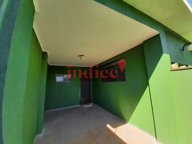 Foto do Casa - Casa para locação, Jardim Anhanguera, Ribeirão Preto. | Indice Imóveis