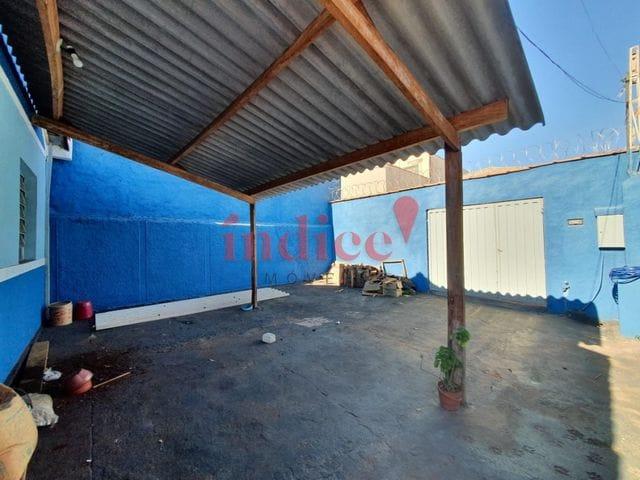 Foto do Casa - Casa à venda, Campos Elíseos, Ribeirão Preto.   Indice Imóveis