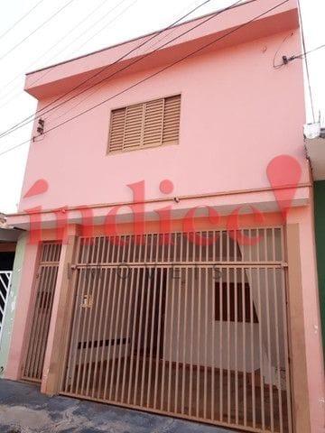 Foto do Casa - Casa à venda, Vila Tibério, Ribeirão Preto. | Indice Imóveis