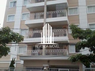 Foto do Apartamento-Lindo apartamento a venda na Lapa