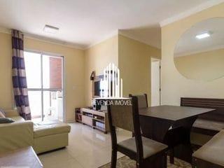 Foto do Apartamento-Apartamento 3 dormitórios (1 suíte) no Jaguaré