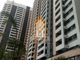 Foto do Apartamento-Apartamento 2 dormitórios com lazer de club em frente a estação de metrô