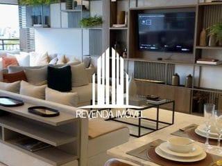 Foto do Apartamento-apartamento de 2 dormitórios com 2 vagas no Ipiranga