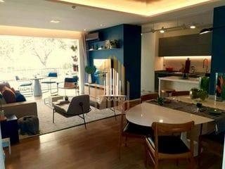 Foto do Apartamento Triplex-Cobertura tríplex de 4 dormitórios com  4 vagas
