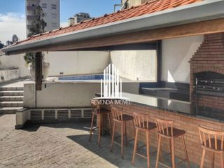 Foto do Apartamento-Maravilhoso Duplex na melhor localização da Aclimação