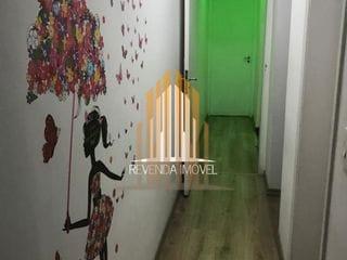 Foto do Sobrado-Sobrado à venda no Parque Ipê 148m²
