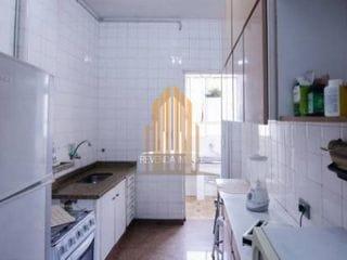 Foto do Apartamento-Apartamento 2 dormitórios na Santa Cecilia