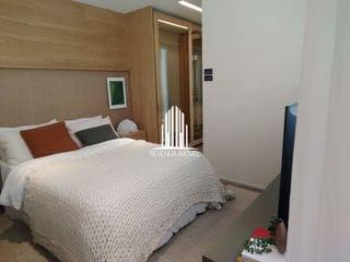 Foto do Apartamento Duplex-Apartamento Duplex de 93m²