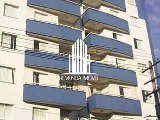Foto do Apartamento-Apartamento de 63m² na Vila Mariana - 3 Dorms - 1 Suíte - 2 Banheiros - 1 Vaga