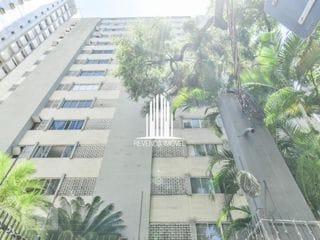 Foto do Apartamento-Apartamento no Paraiso de 100m² com 3 dormitórios sendo 1 suíte, 1
