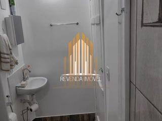 Foto do Sobrado-Sobrado em Pinheiros com 2 Quartos e 2 banheiros à Venda, 100 m²