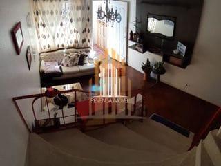 Foto do Sobrado-Sobrado de 2 dormitórios com 1 banheiro e 1 vaga de garagem em Perdizes