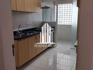 Foto do Apartamento-APARTAMENTO NO PARAÍSO COM 03 DORMITÓRIOS, 01 SUÍTE, 3 BANHEIROS E 01 VAGA DE GARAGEM.