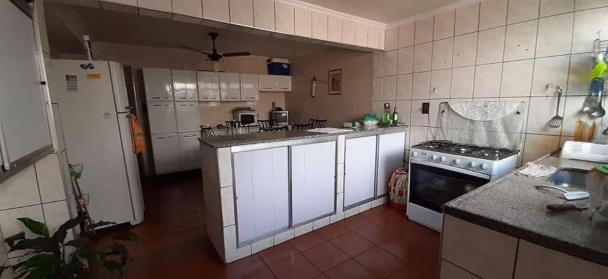 Foto do Casa - Casa à venda, Jardim José Sampaio Júnior, Ribeirão Preto. | Indice Imóveis