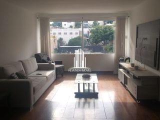 Foto do Apartamento-Apartamento com 2 dormitórios em Pinheiros
