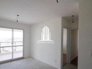 Foto do Apartamento-Apartamento 2 dormitórios com 2 vagas no coração da Lapa