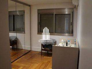 Foto do Apartamento-Apartamento a venda em alto de pinheiros com 4 dormitórios sendo 4 suítes e 4 vagas