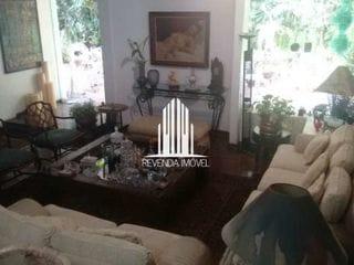 Foto do Sobrado-Sobrado Vila Madalena com 4 Quartos e 6 banheiros à Venda, 519 m²
