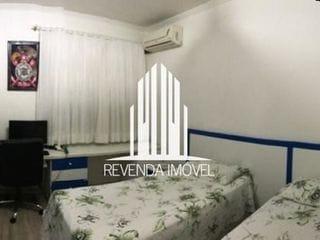 Foto do Sobrado-Sobrado no Cambuci com 3 Quartos e 3 banheiros à Venda, 256 m²