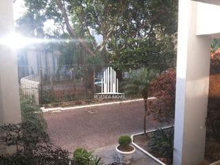 Foto do Apartamento-Apartamento a venda com 3 dormitórios, suíte e vaga na chácara Santo Antônio!