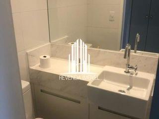 Foto do Apartamento Duplex-Apartamento Super Espaçoso de 154m² em Perdizes - 2 Dorms - 2 Suítes - 3 Banheiros - 2 Vagas