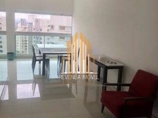 Foto do Apartamento Duplex-Apartamento Super Espaçoso de 154m² em Perdizes - 2 Dormitórios e 2 Vagas