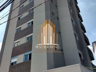 Foto do Apartamento-APARTAMENTO DE 02 DORMITÓRIOS / 1 SUÍTE EM SANTO ANDRÉ