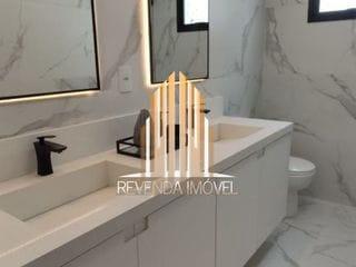Foto do Apartamento-APARTAMENTO DE 03 DORMITÓRIOS (3 SUÍTES) SANTO ANDRÉ