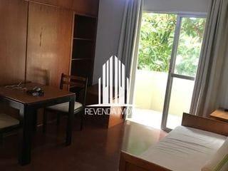 Foto do Apartamento-Apartamento 1 dormitório na Bela Vista